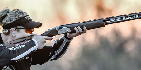 RE Ranger Sunglasses - Shooting Technology