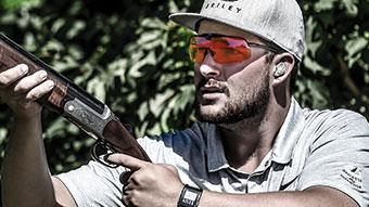 RE Ranger Shooting Eyewear