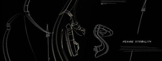 Nike Sunglasses Technology - Responsive Comfort