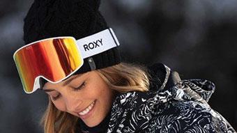 Roxy Goggles