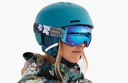 Roxy Snow Helmets