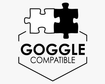 Goggle Compatibility