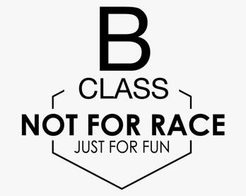 Class B Certified