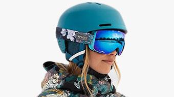 Roxy Helmets