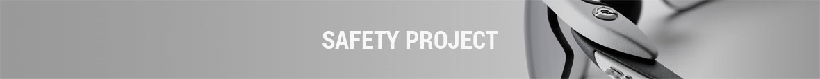 Rudy Project - Safety Project