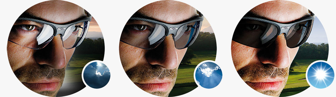 Rudy Project - ImpactX Photochromic Lenses