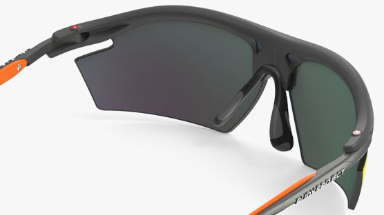 Rudy Project Directly Glazed Prescription Lenses