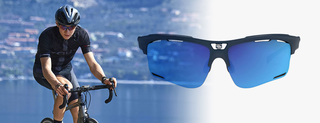 Rudy Project Sunglasses for Cycling