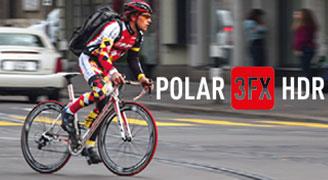 Polar 3FX HDR