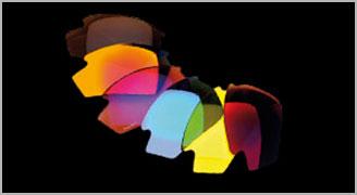 QuickChange lens system
