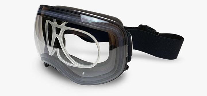 Rx Ski Goggles