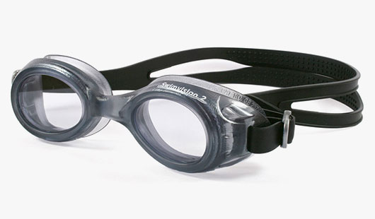 Prescription Swimming Goggles - Seavision Swimvision 2