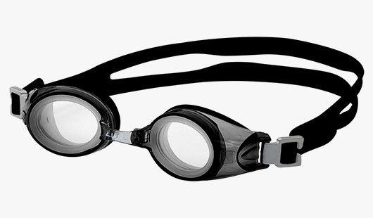 Prescription Swimming Goggles - Leader XrX