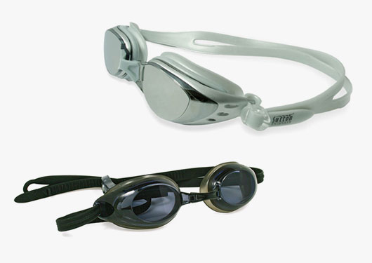 Prescription Swimming Goggles - Aquasee and Sutton Goggles