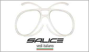 Giro Prescription Goggles - Salice Insert