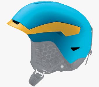 Salomon Helmets - HybridConstruction
