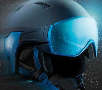 Salomon Helmets - Motion Shield