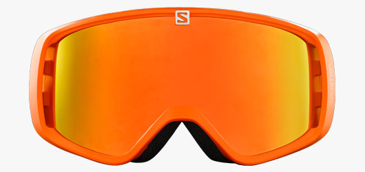 Salomon Goggles - Introduction