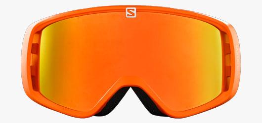 Salomon Goggles - Introduction