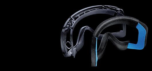 Salomon Goggles - Custom ID Fit Technology