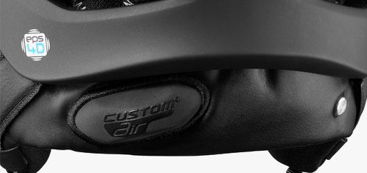 Salomon Helmets - Custom Air Technology