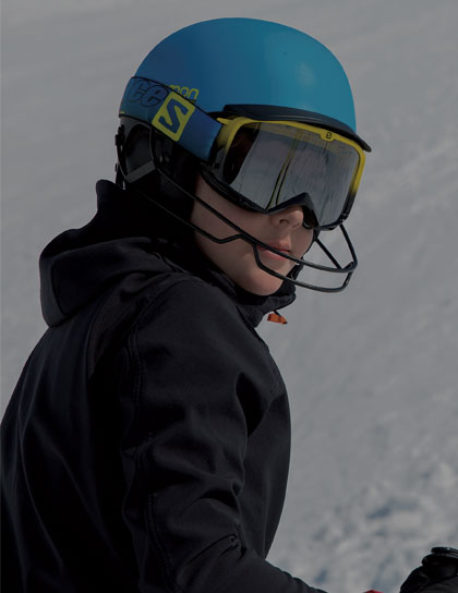 Salomon Kids' Helmets