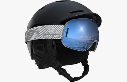 Salomon Snow Goggles