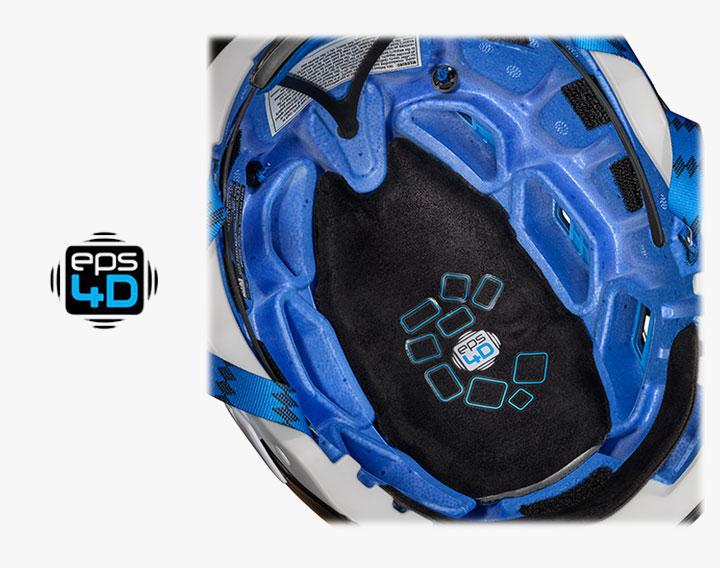Salomon Helmets - EPS4D