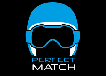 Salomon Goggle Technology - Perfect Match