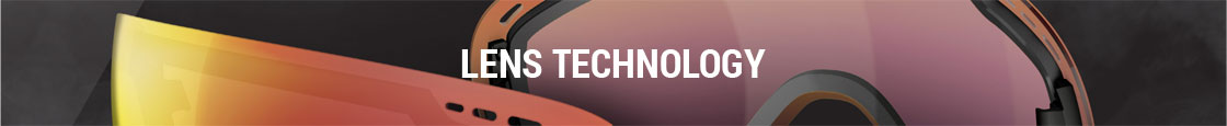 Scott Goggles - Lens Technology