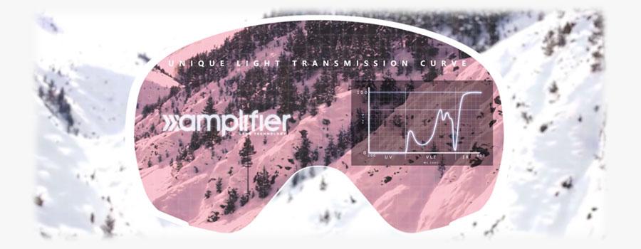Scott Amplifier Tech