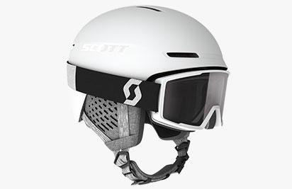 Scott Snow Helmets