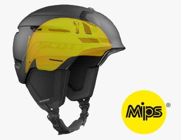 Scott Symbol 2 Plus D Helmet Technology - MIPS
