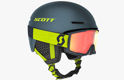 Scott Snow Goggles