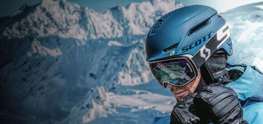 Scott Ski Helmets - Scott Symbol 2 Plus D MIPS