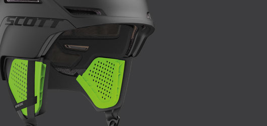 Scott Ski Helmets - 360 Pure Sound Earpads