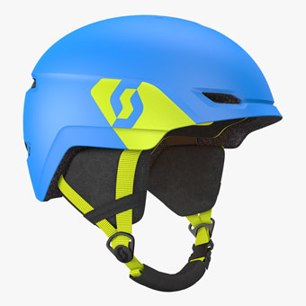 Scott Ski Helmets - Scott Keeper 2 Plus MIPS