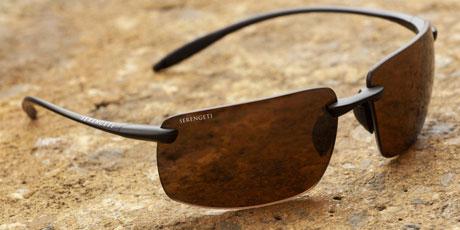 Serengeti Sunglasses - Premium Lenses