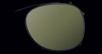 Polar PhD Trivex Lenses