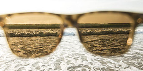 Smith Sunglasses - Lens Technology - Polarisation