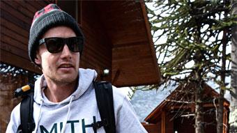 Smith Lifestyle Sunglasses