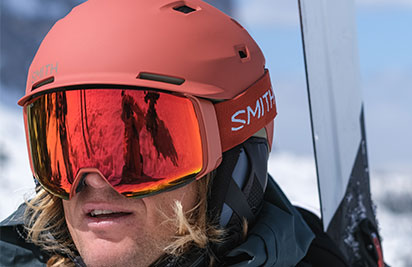 Smith Snow Helmets