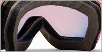 Fog-X Anti-Fog Inner Lens