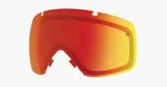 Cebe Lenses - Smith Goggles - ChromaPop Everyday