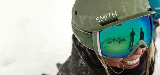 93f7d22a3d8 Smith Optics Squad Ski Goggles - Smith Goggles - RxSport