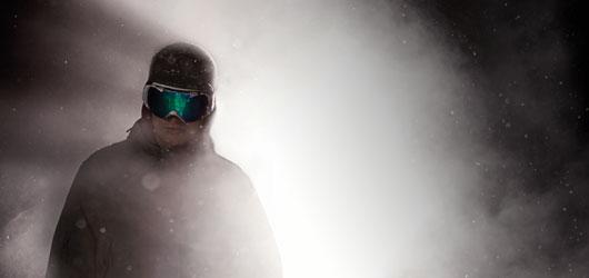 5x Anti-Fog
