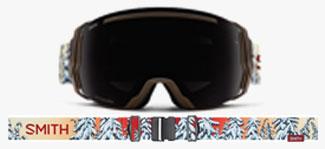 Smith ID Goggles - Josh Dirksen