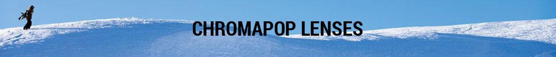 Smith Chromapop Banner