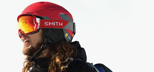Smith Helmets - Introducing the Quantum