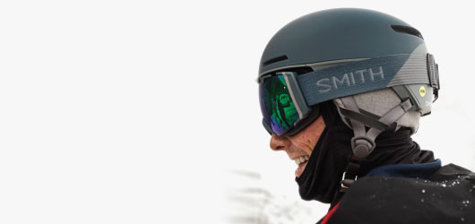 Smith Helmets - Introducing the Code